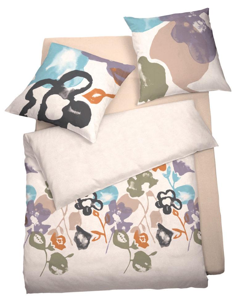 Schlafgut Mako Satin Bettwäsche 33001 4743 538 Haus Der Wäsche