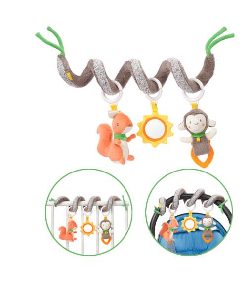 Activity Spirale 061093