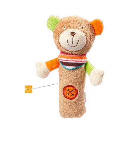Greifling Teddy 091052