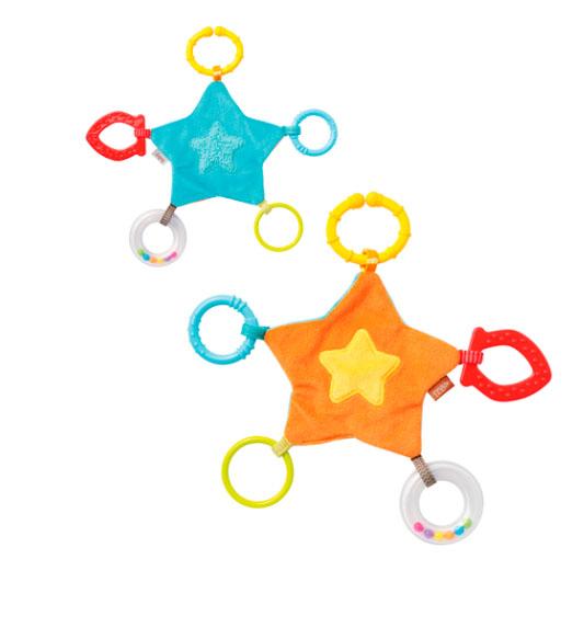 Lernspielzeug Stern 067736