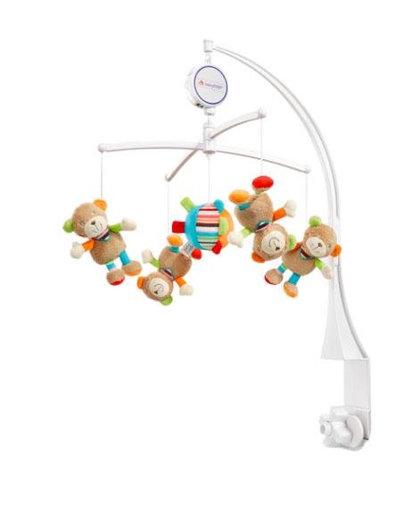 Musik Mobile Teddy 091250
