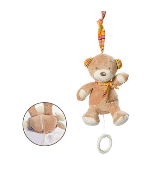 Spieluhr Teddy 160055